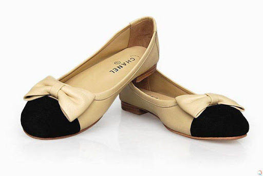 15 Anos Flats: Shoes Are A Girl's Best Friends